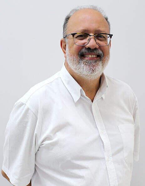 Prof. Me. Emílio Antônio Amstalden