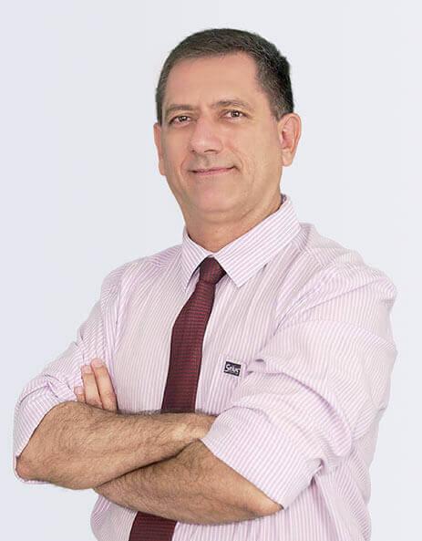 James Pedro Nadin