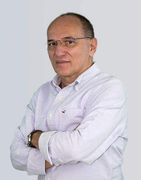 Jarbas Martins